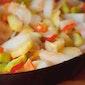 Vegetarische lasagnes maken