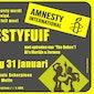 Fuif Amnesty Melle