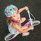 fietsles voor kleuters - ZONDER WIELTJES