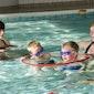 gratis sessie watergewenning voor baby's en peuters