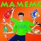 Mamemo - 'Super Maman'