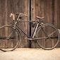 Oude en speciale fietsen