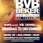 1/4 FINALE BEKER VAN BELGIË: OKAPI AALSTAR - LEUVEN BEARS