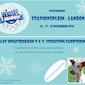 Fuertedogs ook aanwezig in het winterdorp te Landen!