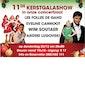 Kerstgala show