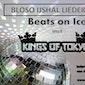 Beats On Ice met DJ Kings of Tokyo
