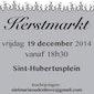 Kerstmarkt Sint-Maria-Oudenhove