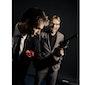 Bart Van Loo & Eddy et Les Vedettes - Chanson. Une Belle Histoire