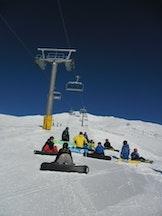 Ski en snowboarddag