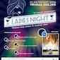 Tweede Ladies Night