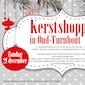 Kerstshoppen in Oud-Turnhout