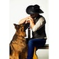 Laika & BonteHond - Cowboys huilen niet (7-12j)