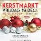 Kerstmarkt Lichtervelde 2014