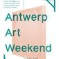 HISK @ Antwerp Art Weekend party