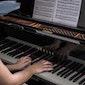 Concertproef piano, masterproef piano