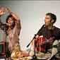 Zondagmatinee: Mantra Singing met Nitya en Ninad
