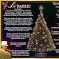 Réveillon de Noël avec dîner-spectacle (Magie + Cabaret + DJ)