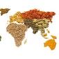 Een culinaire wereldreis