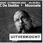 Optreden WILLEM VERMANDERE - UITVERKOCHT !!!