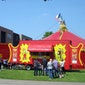 Circus Pepino komt naar Etikhove (Maarkedal)