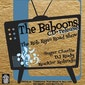 Rock 'n' Roll Night - The Baboons CD Release