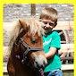 Activak Kinderkamp - Pony's op boerderijkamp