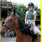Activak Kinderkamp - Paardrijden Kerselare
