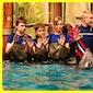 Activak Kinderkamp - Junior Dolfijnenkamp