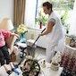 Voordracht: de thuiszorgdiensten van Zorgbedrijf Roeselare