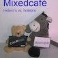 Mixedcafé - Hetero's vs. holebi's