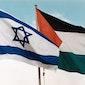 Lezing over Israël door Lode Delille