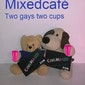 Mixedcafé - Two gays two cups