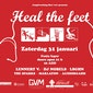 Heal the Feet '15