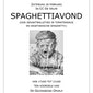 Spaghettiavond Gezinsbond Opvelp