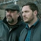 Zebracinema: The drop