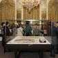 Broodje Brussel: Rondleiding tentoonstelling 'Tussen de lijnen'