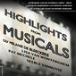 Highlights from musicals