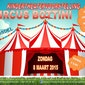 Kindertheatervoorstelling Circus Bottini