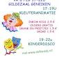 Kindercarnaval Geneiken