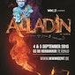 Alladin, de musical