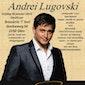 Doran nodigt uit Andrei Lugovski