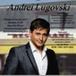 Diner met Andrei Lugovski