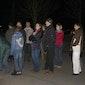 Earth Hour: avondwandeling en sterrenkijken