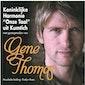 Koninklijke Harmonie 'Onze Taal' Kumtich in concert met Gene Thomas
