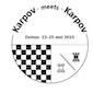 Karpov meets Karpov