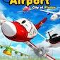 Kidsmovie: Airport, city of planes