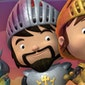 Kidsmovie: Ridder Mike & de reis naar de Drakenberg