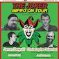 The Joker On Tour