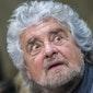 Beppe Grillo - 'Rabdomante'