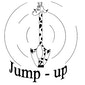 Ropeskippingshow: Jump-up vzw